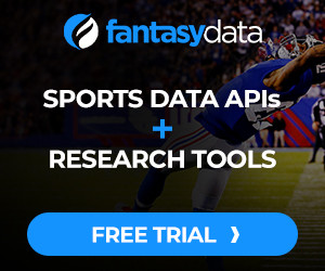 Fantasy Data Affiliate Program