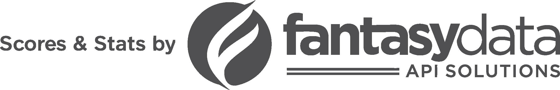 Scores & Stats by FantasyData