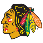 Chicago Blackhawks Roster